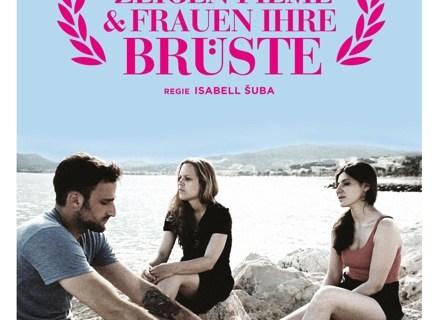 Kinostart: MÄNNER ZEIGEN FILME…