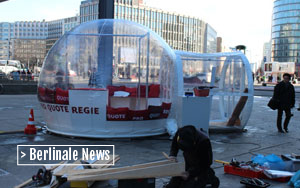 Berlinale News