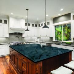 Lighting For Kitchen Cheap Sinks Recessed Reconsidered Pro Remodeler What S Wrong With This Scheme Can Lights Located In Aisles Cast Shadow On Tasks When The Cook Stands At Counter
