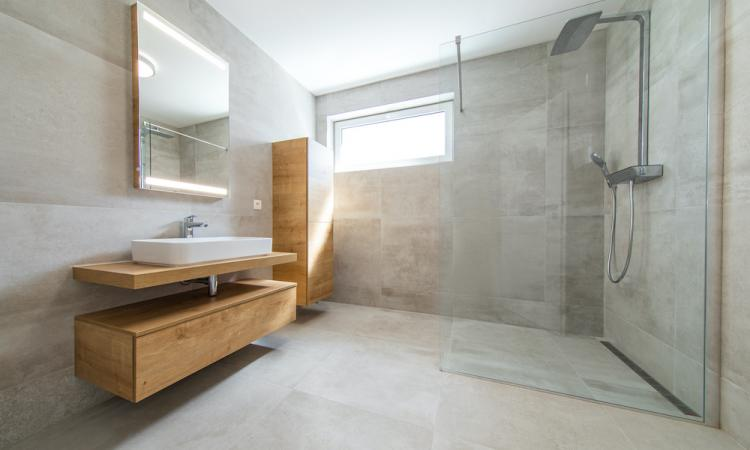 3 curbless shower considerations for