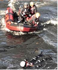 ProR 400 Live Rescue