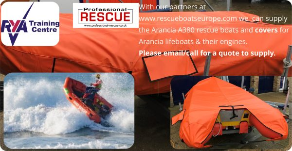 Arancia Boat Covers