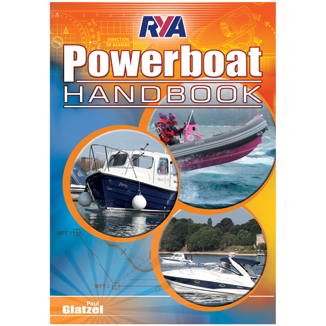Powerboat Handbook