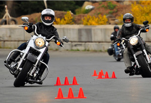 Motorcycle Skills Tune-Up