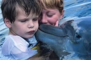 Delphin-Therapie