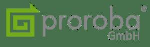 Logo proroba GmbH
