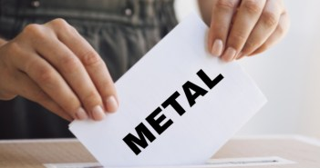 volby metal