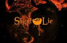 slight lie