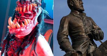 gwar statue