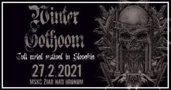 winter gothoom