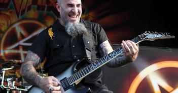 anthrax ian scott