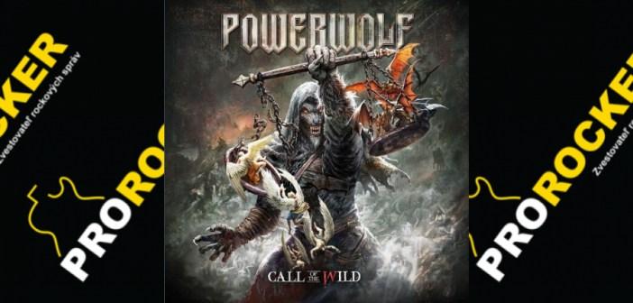 powerwolf call of the wild