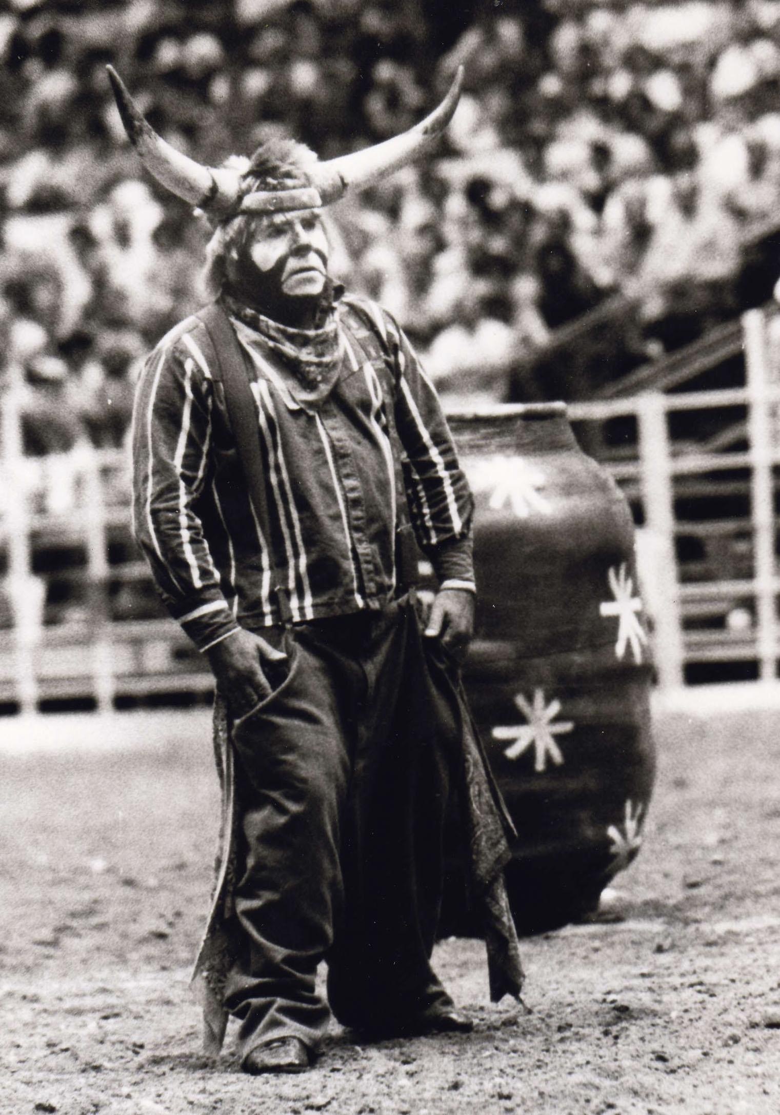 Jon Taylor Pro Rodeo Hall Of Fame