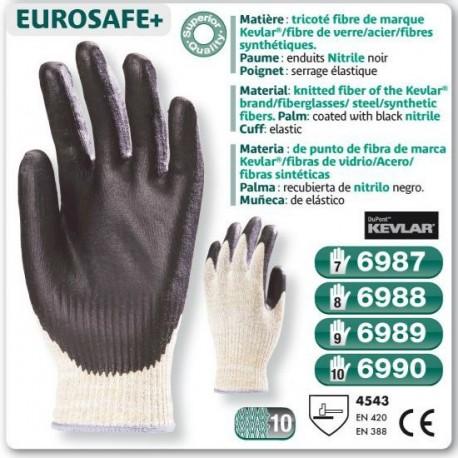 Gant De Protection Cuisine Anti Coupure