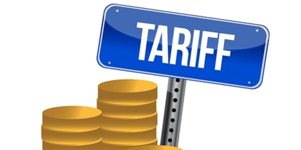 Image result for Images of tariffs
