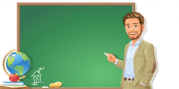 Pros and cons teaching