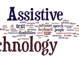 cons of assistive technology