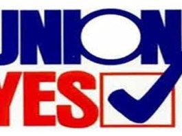 Joining a Union