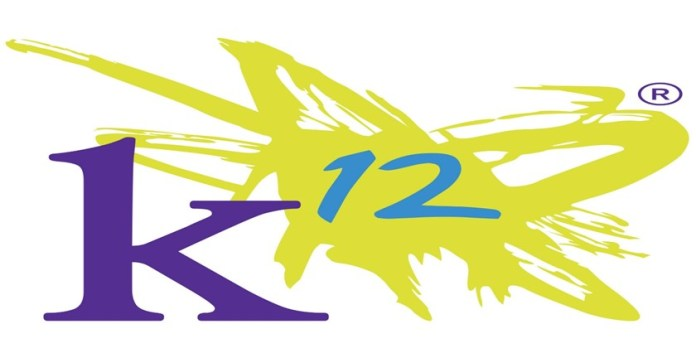 K-12 Online Learning