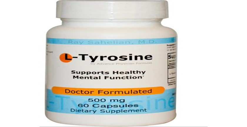 Pros and Cons of L-Tyrosine - Pros an Cons