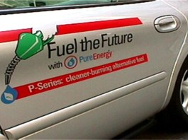 P-Series Fuel