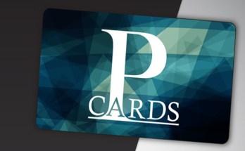 P-Cards