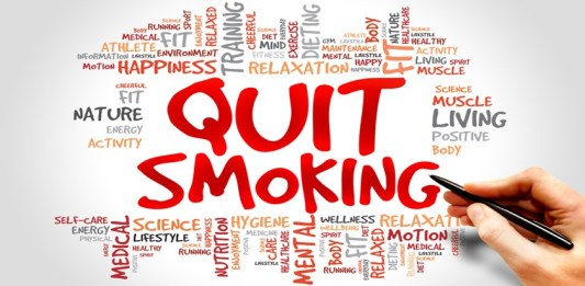 Quitting Smoking