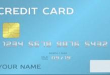 Zero Credit Cards