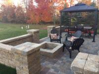 Is fall a good time to install a paver patio? - ProScape ...
