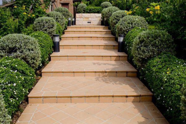 5 ways hardscapes benefit property