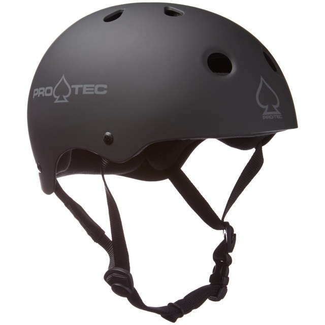 Wear a Helmet when Riding Scooters - ProScooter