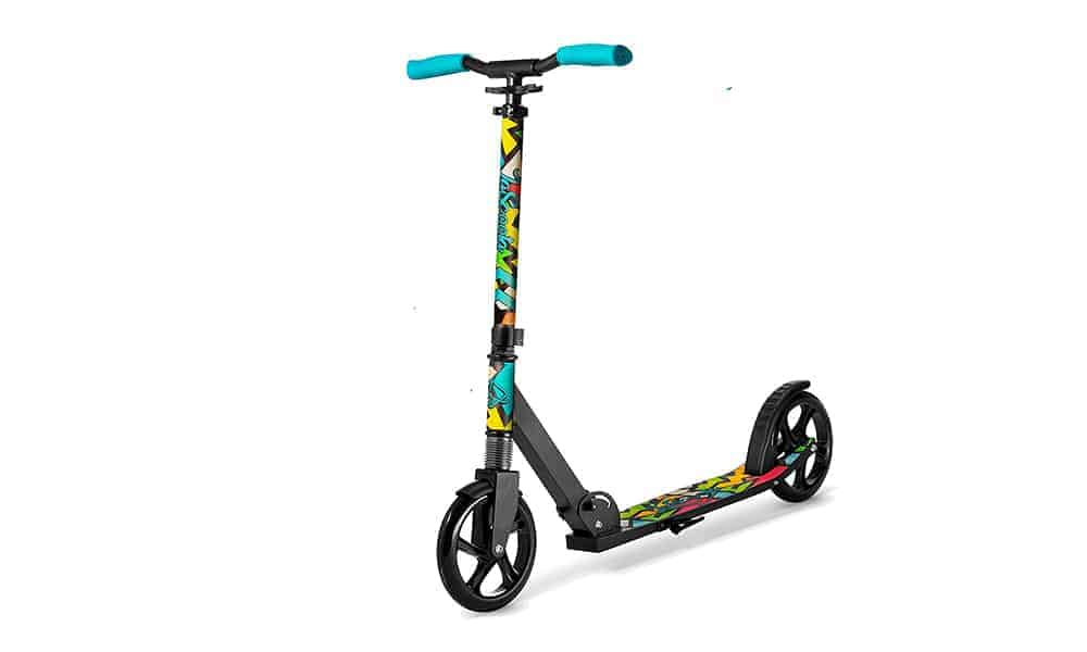 18 Best Adult Kick Scooters & Brands 2019 Guide