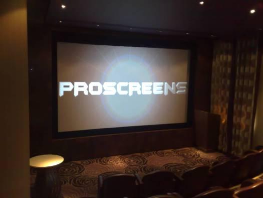 screen hire