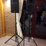 Speaker-hire-Surrey