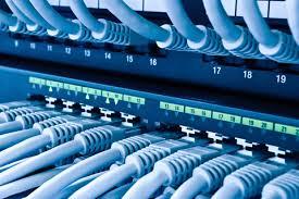 Cinema network infrastructure