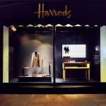 screen Harrods knightsbridge Screen Hire