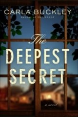 BOOK REVIEW: 'The Deepest Secret': Powerful Novel Probes the Secrets We Hide from Our Neighbors
