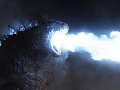 King of the Kaiju: GODZILLA