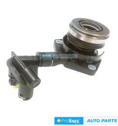clutch slave cylinder ford focus lr hatch 1 8l 2000 11 2003 ib5 b5 trans [ 1600 x 1600 Pixel ]