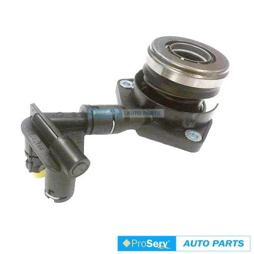 small resolution of clutch slave cylinder ford focus lr hatch 1 8l 2000 11 2003 ib5 b5 trans
