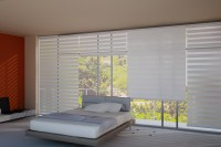 Roller blinds - Duo system - Proshade sal