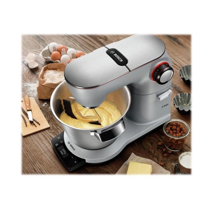 Küchenmaschine Bosch Optimum 2021