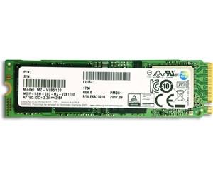 Samsung PM981 SSD M.2 2280 NVMe - 256GB | Billig