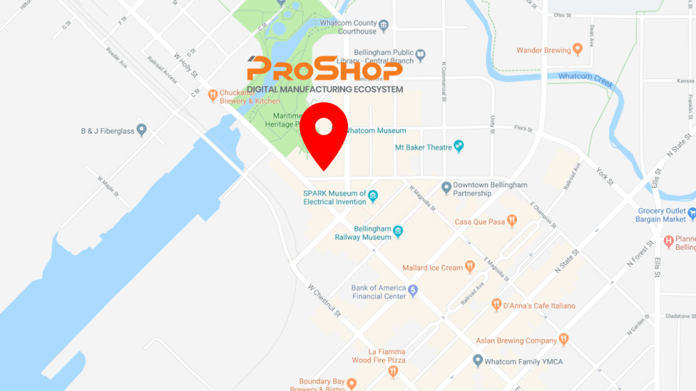 medium resolution of proshop usa established to facilitate sales and support software
