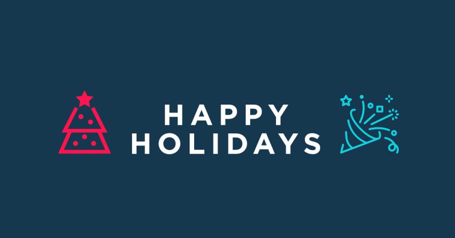Happy Holidays | Vancouver Audio Visual | Proshow