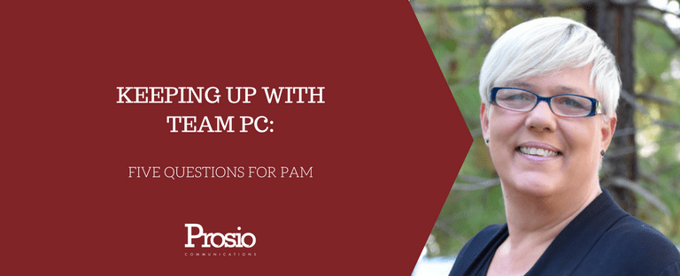 Prosio Communications Pam