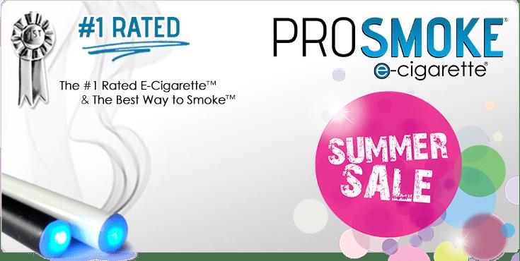 E-Cigarette Coupons