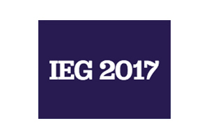 IEG 2017 Conference - ProSocial Valuation