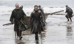 Game of Thrones sound mixer on using DPA to capture audio for season 7