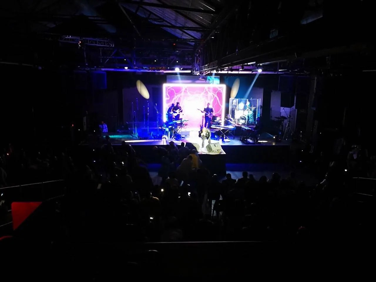 Crotchet Music WOWs The Baseline with ETX Rig